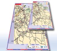 map-printing