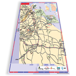 plastic-map